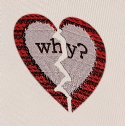 the-broken-heart-questions-why